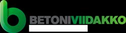 Betoniviidakko logo